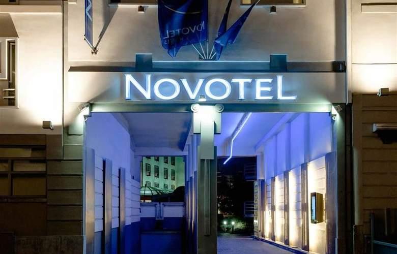Novotel Gent Centrum - Hotel - 18