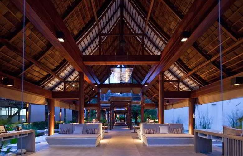 Sala Samui Choengmon Beach Resort - General - 6