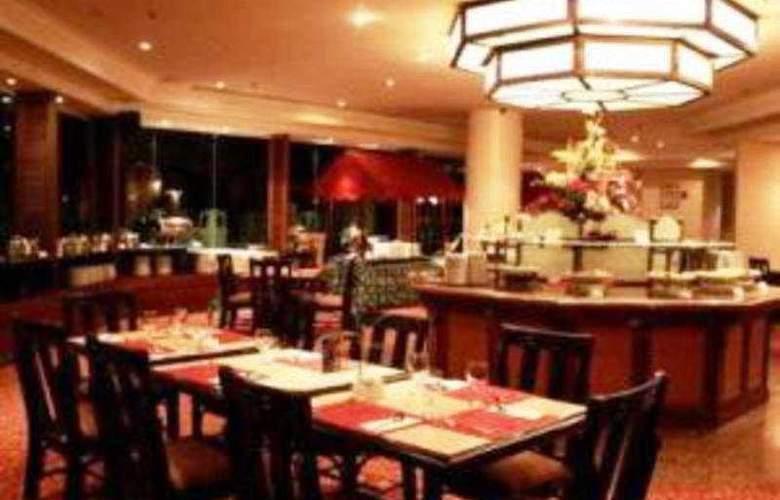 Sabah Oriental - Restaurant - 7