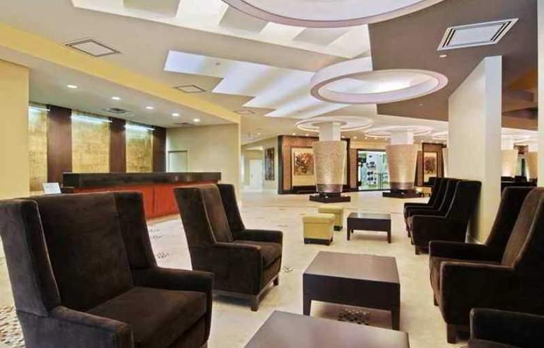 Hilton Orlando- Altamonte Springs - Hotel - 6