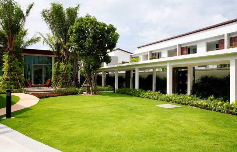 Two Villas Holiday Phuket Oxygen Style Bang Tao B - Hotel - 5
