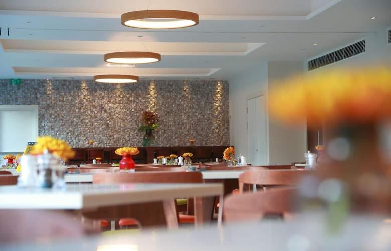 Arbor City Hotel - Meals - 13