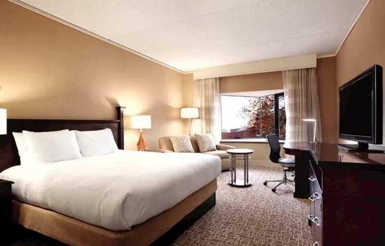 Hilton Boston/Dedham - Hotel - 3