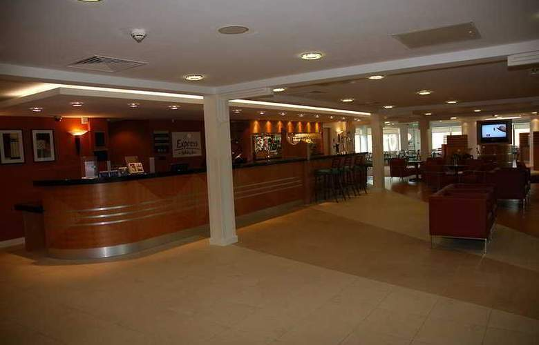 Holiday Inn Express Ramsgate Minster - General - 1