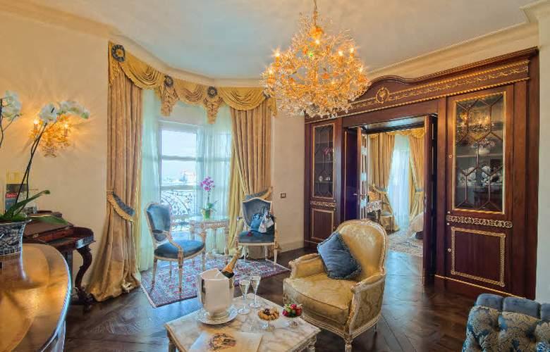 Villa e Palazzo Aminta - Room - 8