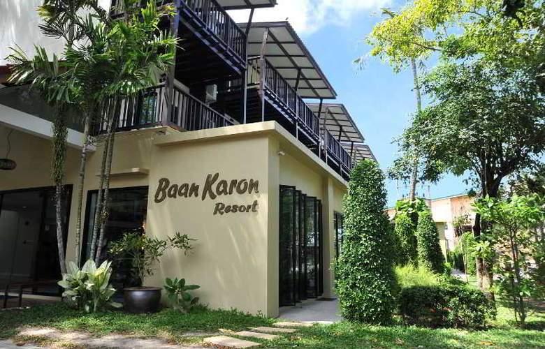 Baan Karon Resort - Hotel - 0