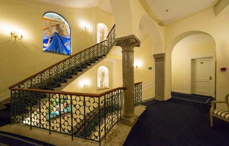 Milenij - Hotel - 5