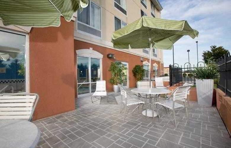 Fairfield Inn & Suites Dover - Hotel - 4