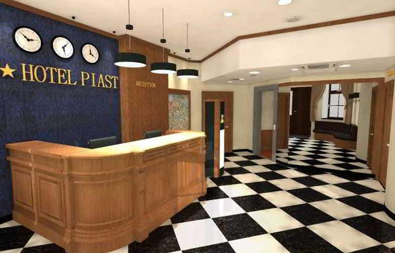 Piast Hotel - General - 1