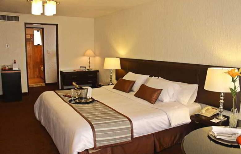 El Condado Miraflores Hotel & Suites - Room - 14