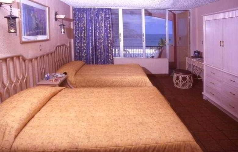 Don Pelayo Pacific Beach - Room - 3