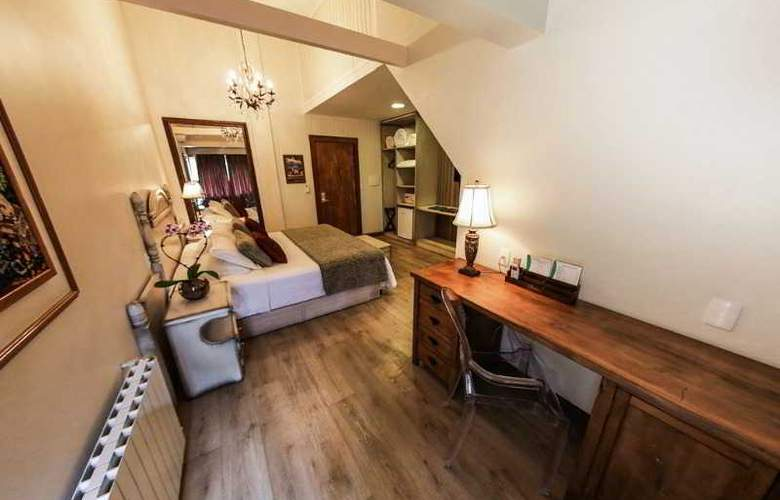 Bavaria Sport Hotel - Room - 57
