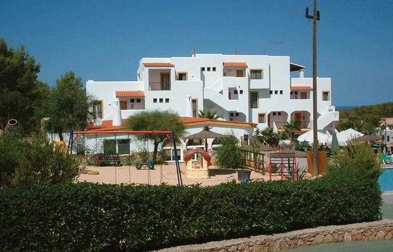 Apartamentos Blancosol - General - 1