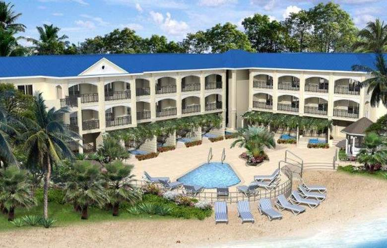 Breezes Resort,Spa & Golf Club Runaway Bay All Inc - General - 1