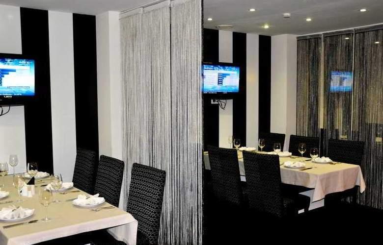 Design - Restaurant - 17