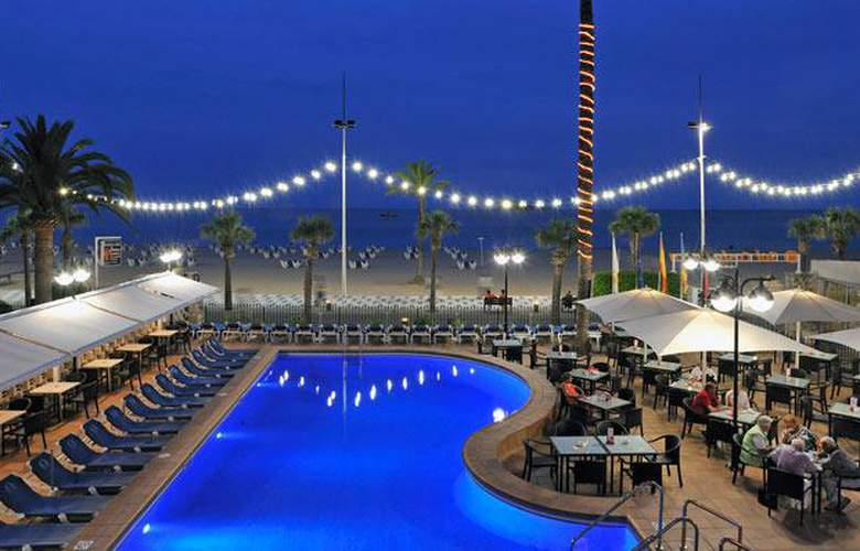 Sol Costablanca - Pool - 3