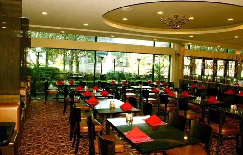 DoubleTree Club by Hilton Hotel Orange County - Hotel - 4