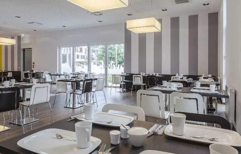 Star Inn Hotel Premium Munchen Domagkstrasse - Restaurant - 30