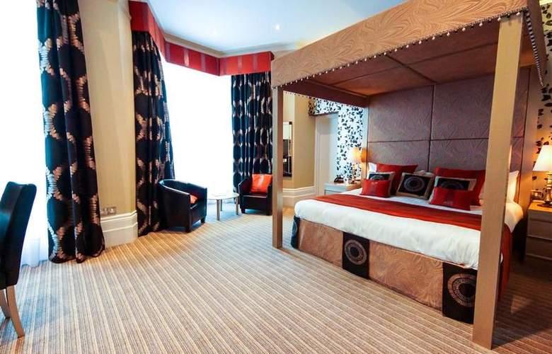 Best Western York House - Room - 160