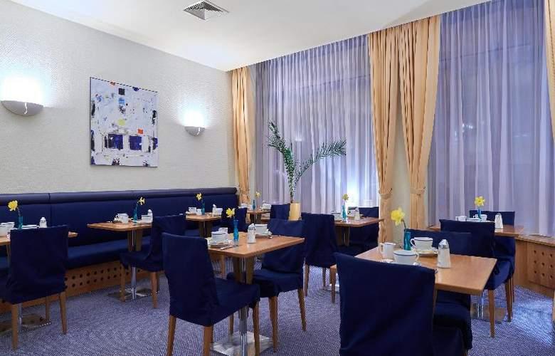 Starlight Suites Merleg - Restaurant - 1