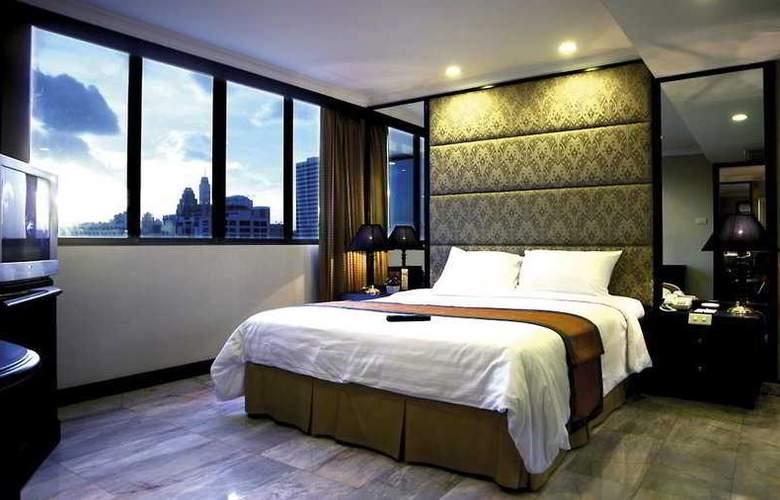 Grand President Executive Serviced Apartment - Room - 2