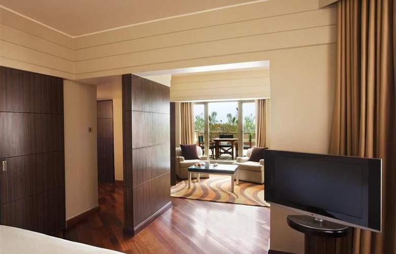 Hyatt Regency Delhi - Hotel - 18