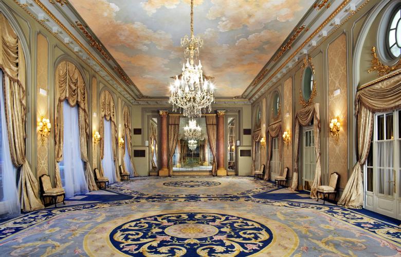 El Palace - Conference - 34