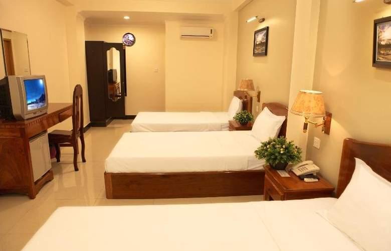 Hang Neak Hotel - Room - 4