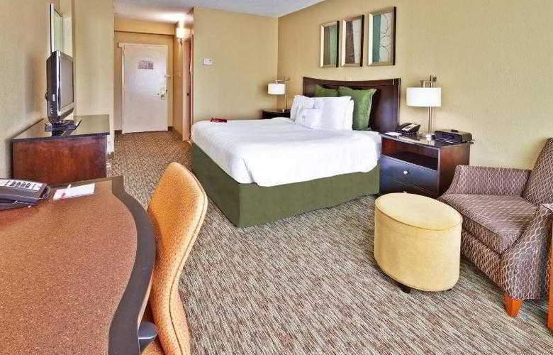 Crowne Plaza Memphis - Room - 22