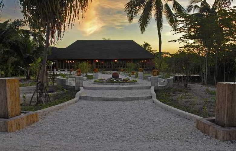 Herathera Island Resort - Hotel - 7