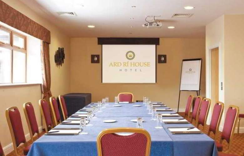 Ard Ri House Hotel - Conference - 4