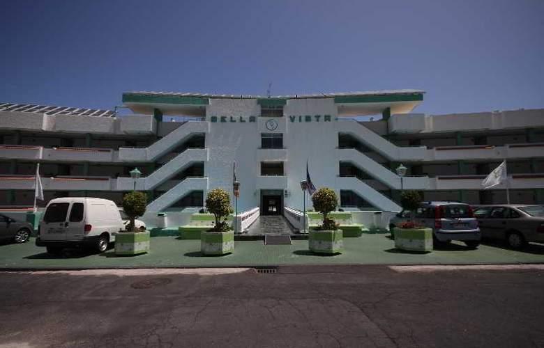 Aparthotel Bellavista Mirador - Hotel - 5