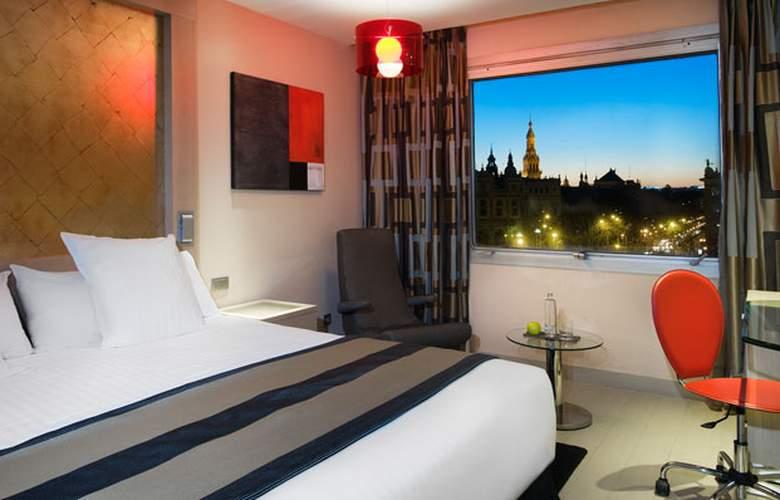 Meliá Sevilla - Room - 11