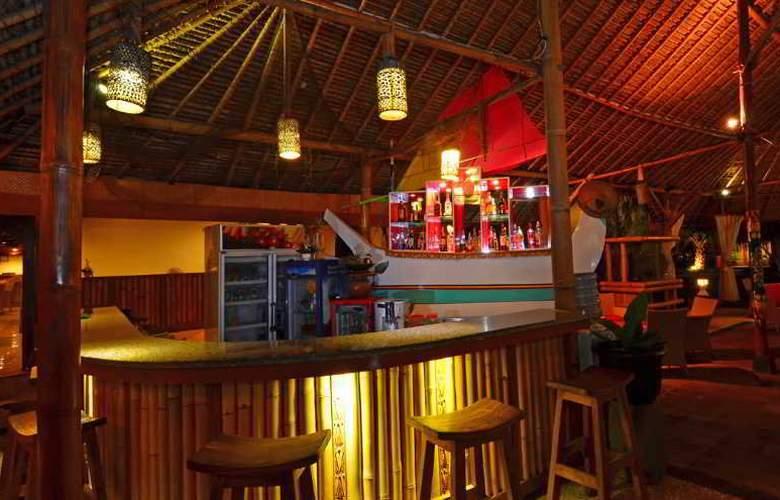 Inna Sindhu Beach - Bar - 26