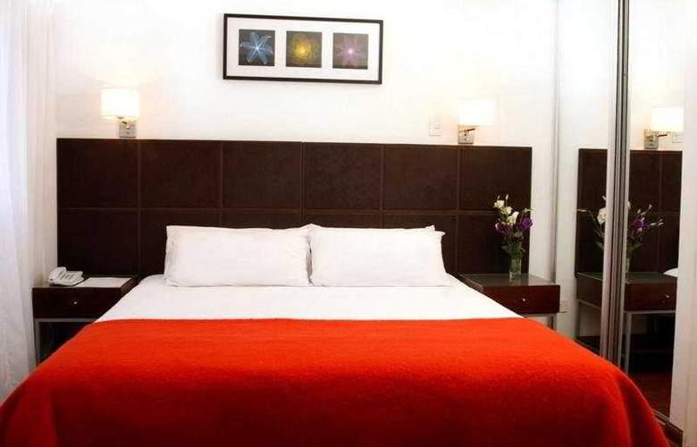 Apart Hotel Cordoba 860 Buenos Aires Suites - Room - 1