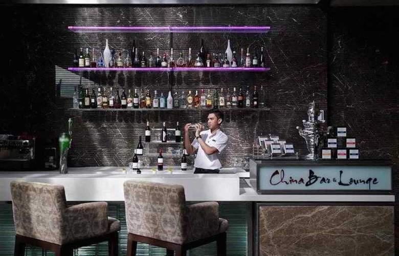 Pullman Putrajaya Lakeside - Hotel - 54