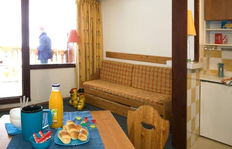 Residence Maeva Les Melezes - Room - 5