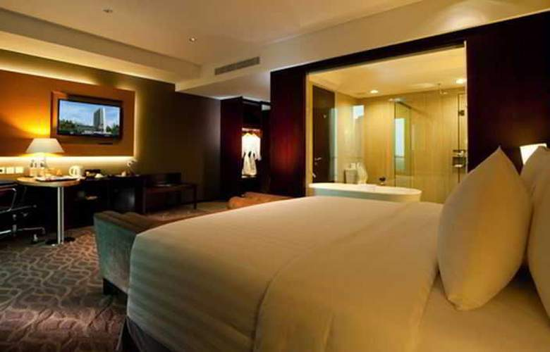JS Luwansa Hotel And Convention Center - Room - 9