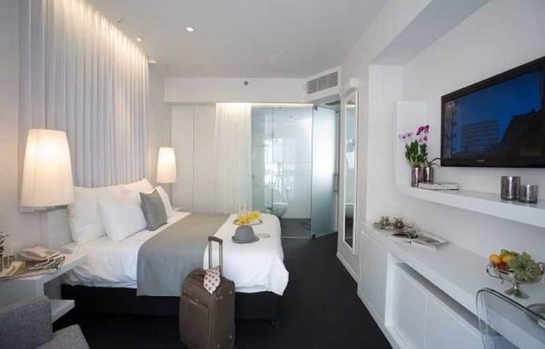 Gordon Bauhause Boutique Hotel & Lounge - Room - 7