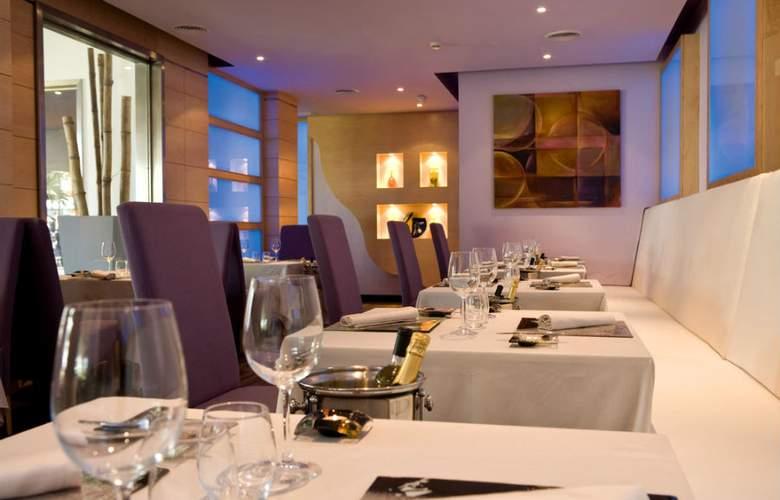 Riu Palace Tropical Bay - Restaurant - 6