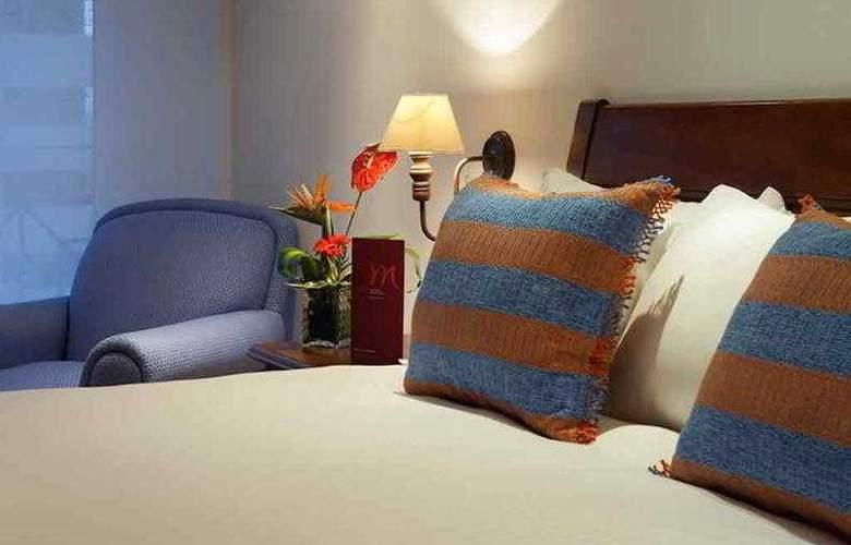 Mercure Casa Veranda - Hotel - 9