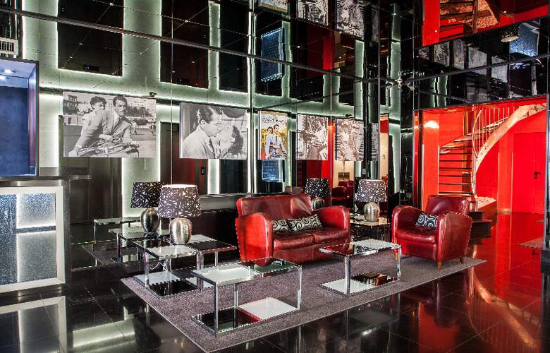 La Griffe Roma - MGallery by Sofitel - General - 4