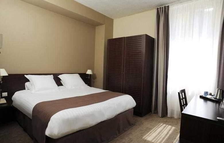 Kyriad Nice Centre Gare - Room - 2