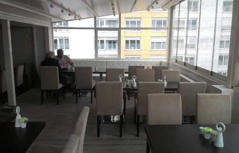 Comfort Beige - Terrace - 20