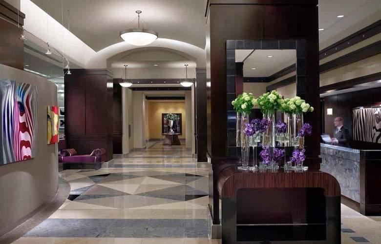 Sofitel Philadelphia - Hotel - 35