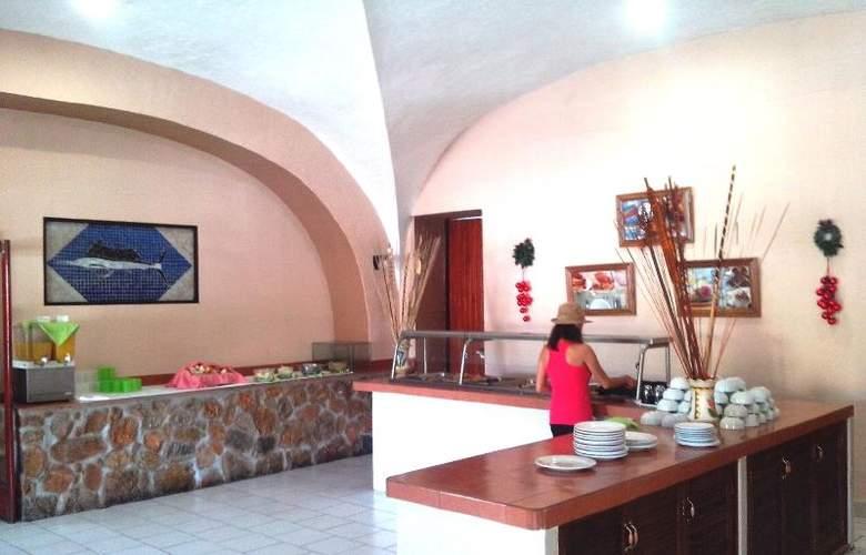Marina Resort - Restaurant - 21
