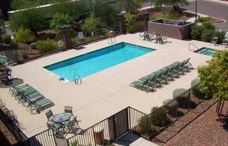 Hampton Inn Phoenix/Anthem - Hotel - 6
