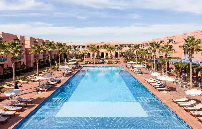 Les Jardins de Agdal Hotel & Spa - Pool - 11