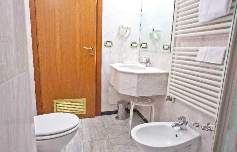 Prime Hotel Mythos Milano - Room - 15