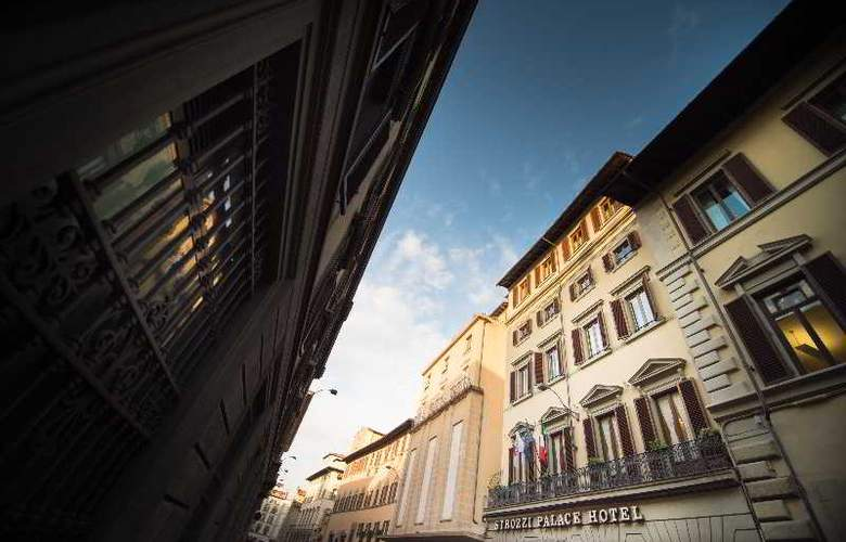 Strozzi Palace Hotel - Hotel - 0
